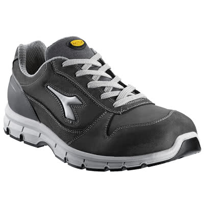 SCARPA BASSA RUN LOW S3-SRC N.40 GRIGIO